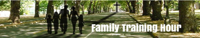 Family Training Hour (FTH)